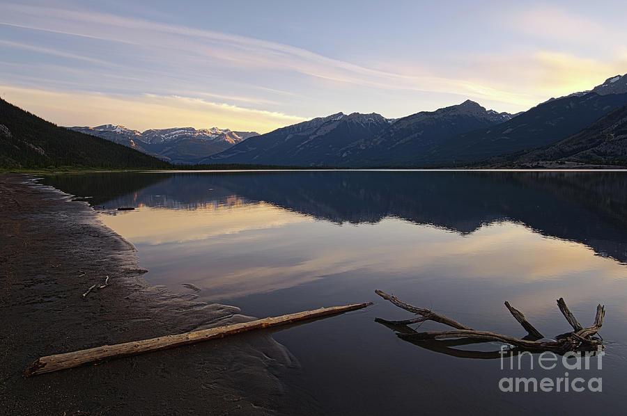 Jasper Lake 2017 by Shannon Carson