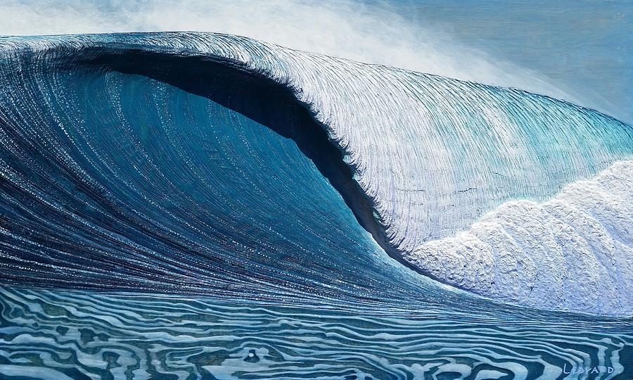 Jaws by Nathan Ledyard
