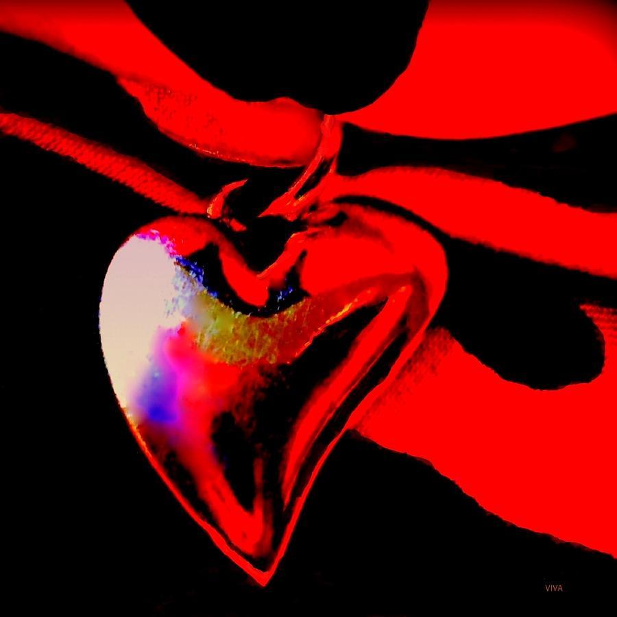 Je T'aime a la  Folie  - VALENTINE   dedicated by VIVA Anderson