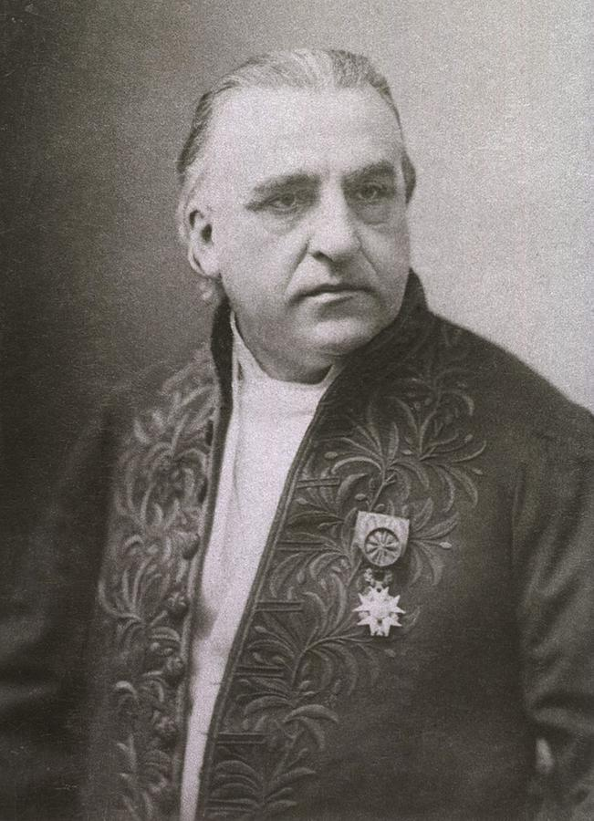 History Photograph - Jean Martin Charcot 1825-1893, Founder by Everett