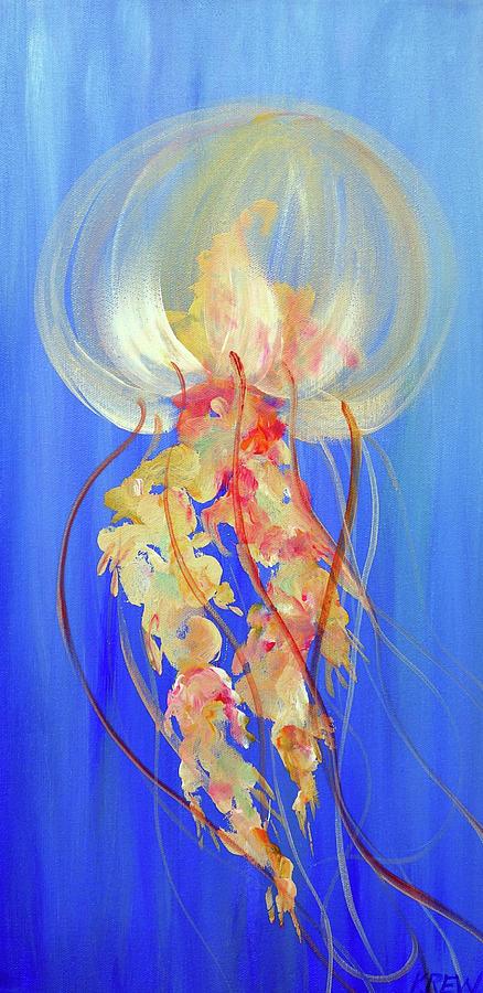 Jellyfish by Judi Krew