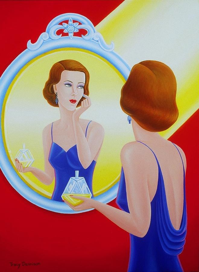 Jennifer by Tracy Dennison