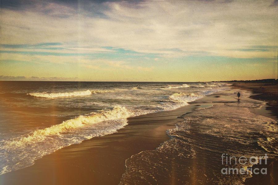 Jersey Shore Photograph