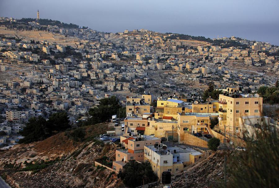 Jerusalem Photograph - Jerusalem by Zoriy Fine