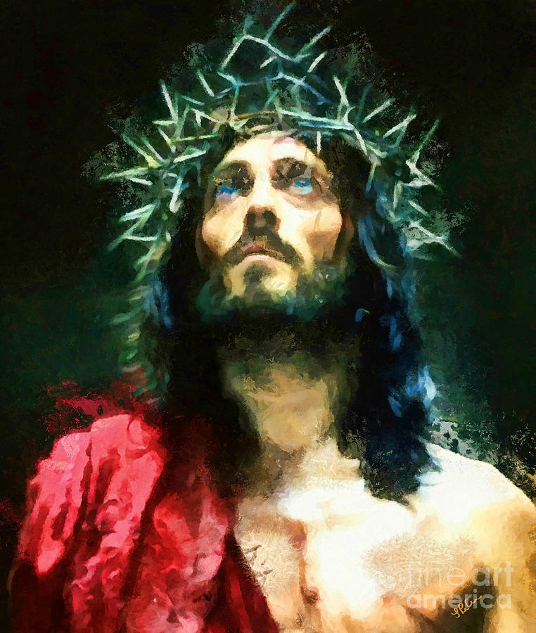 Amazon.com: Jesus Of Nazareth: The Complete Miniseries (40th ...