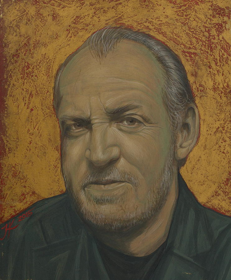 Joe Cocker Painting - Joe Cocker by Jovana Kolic