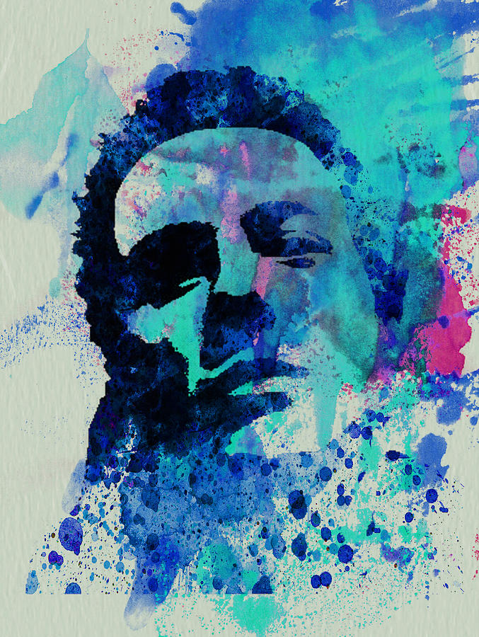 Joe Strummer Painting - Joe Strummer by Naxart Studio