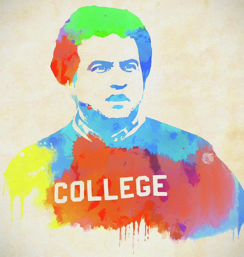 John Belushi College Movie