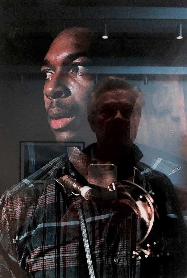 John Coltrane and Me by Frank Winters
