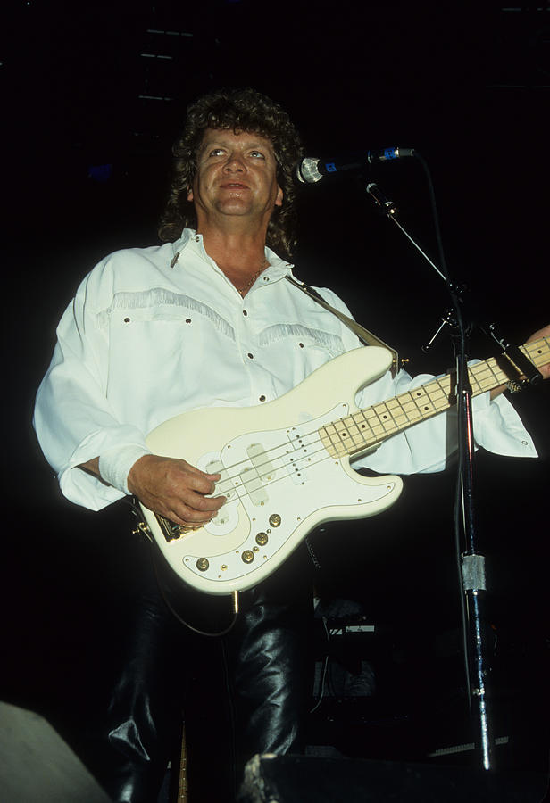 John Lodge Of The Moody Blues Photograph By Rich Fuscia