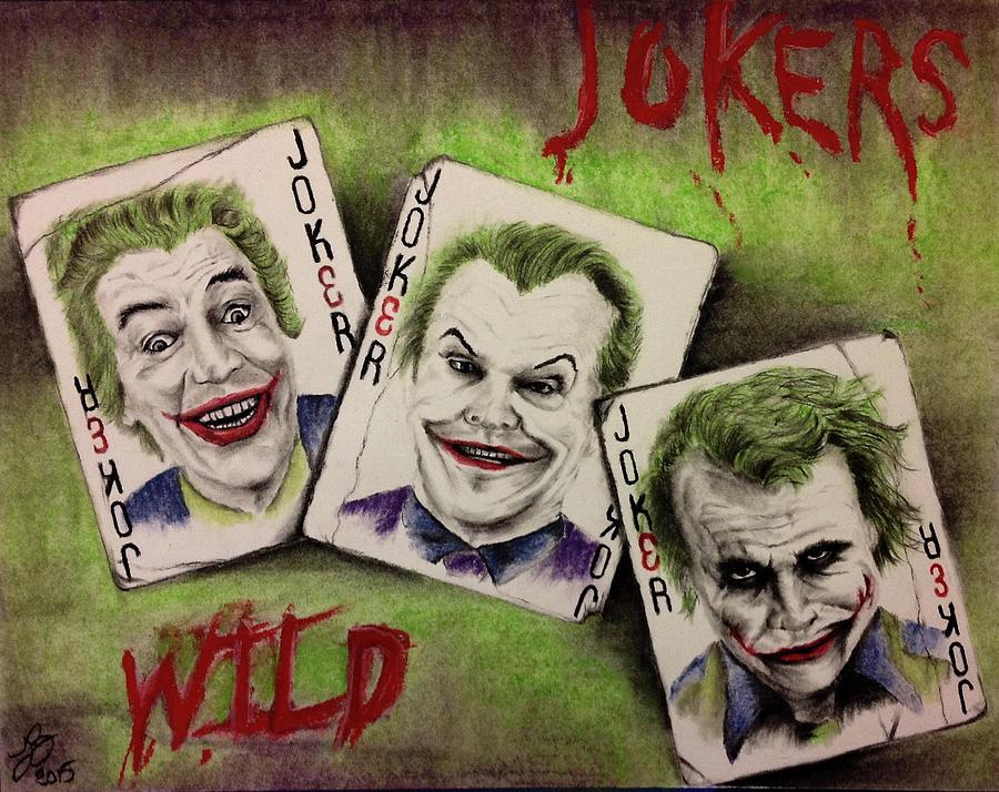 Drawing Jokers Image Max Installer