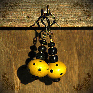Happy Jewelry - Jolly Bee by Katarzyna Horwat