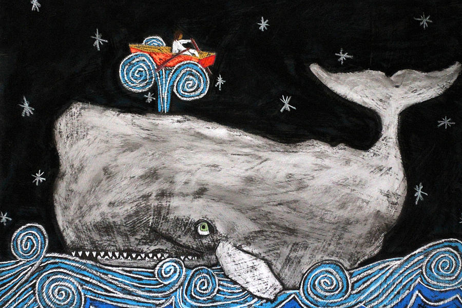jonah and the whale by viola meynell essay After the jeroboam left harbor, they hear about moby dick gabriel instantly decides that the white whale is the shaker god incarnated and warns everyone not to attack it gabriel instantly decides that the white whale is the shaker god incarnated and warns everyone not to attack it.