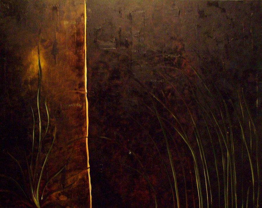 Dream Painting - Josephs Dream by Lisa Stevens