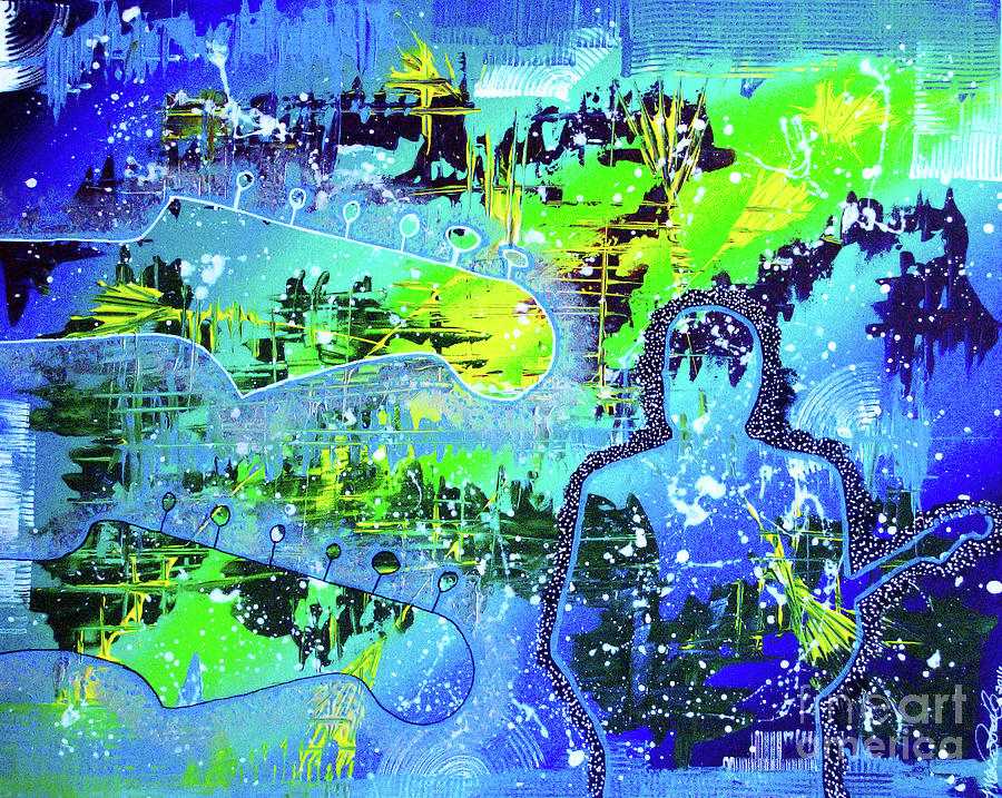 Journeyman by Melissa Jacobsen