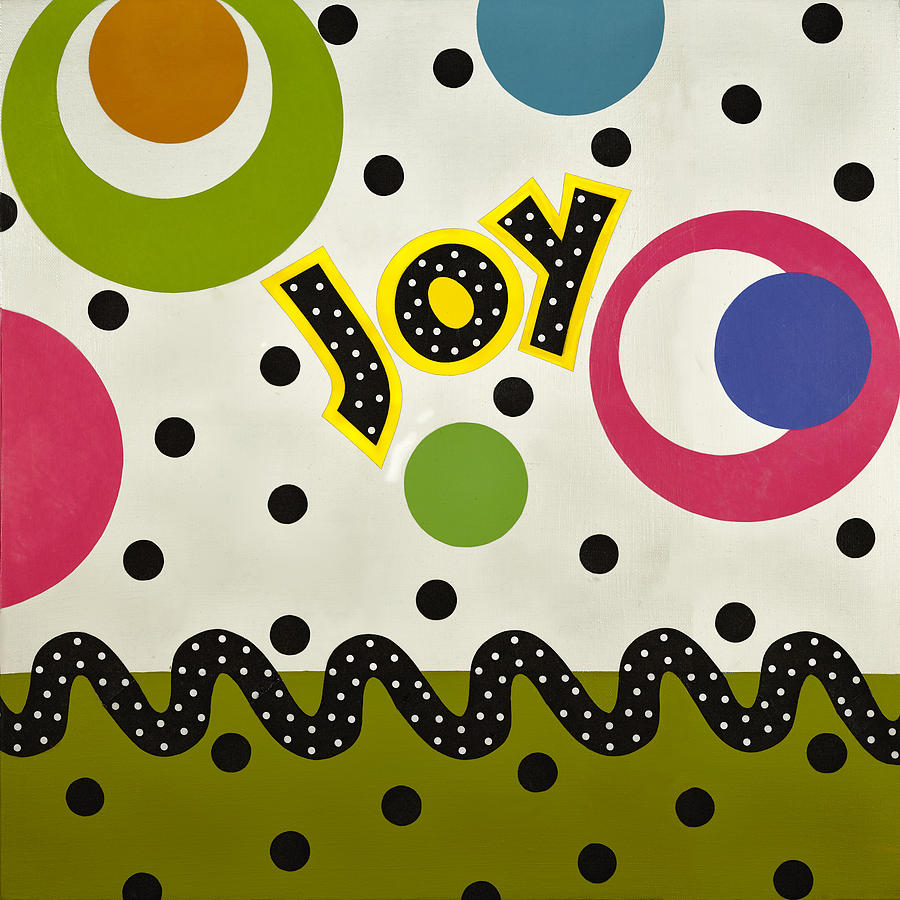 Joy by Gloria Rothrock