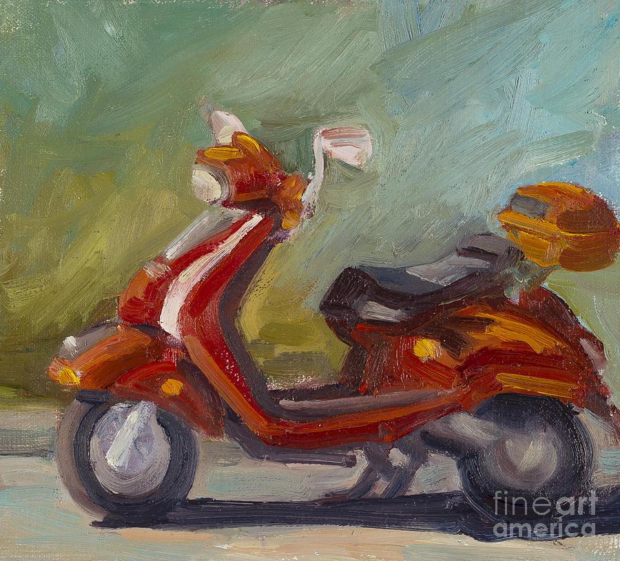Joy Ride by Julie Rumsey