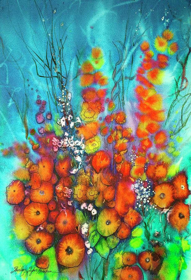 Joyful Painting