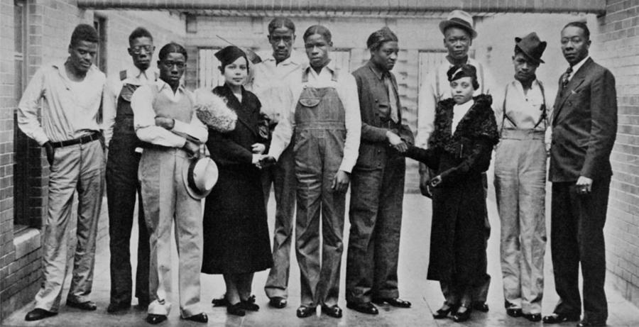 History Photograph - Juanita E. Jackson Of The Naacp by Everett