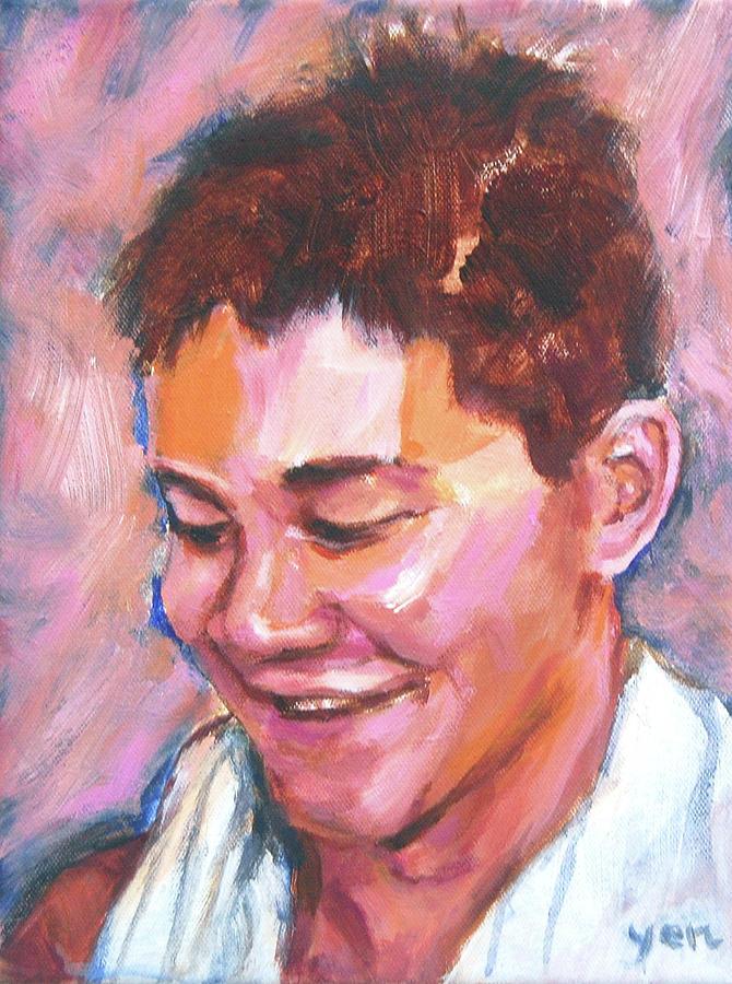 Jubilation - Joseph Isaac Schooling by Yen