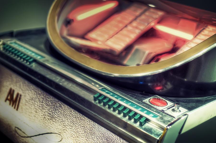 Jukebox Photograph
