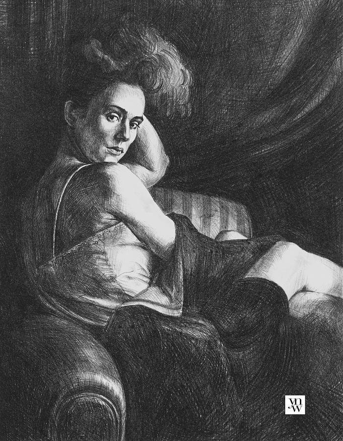 Julia by Yvonne Wright