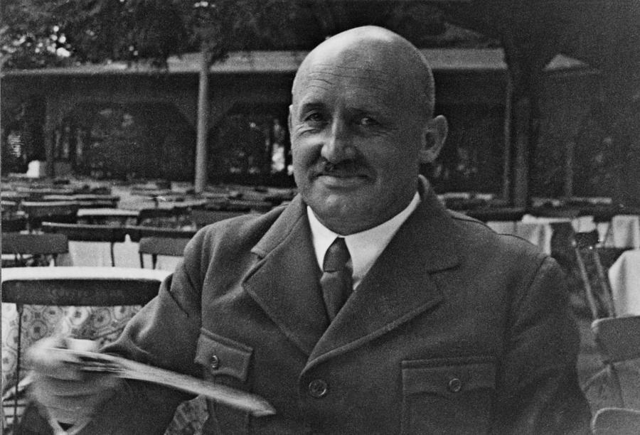 Αποτέλεσμα εικόνας για Julius Streicher