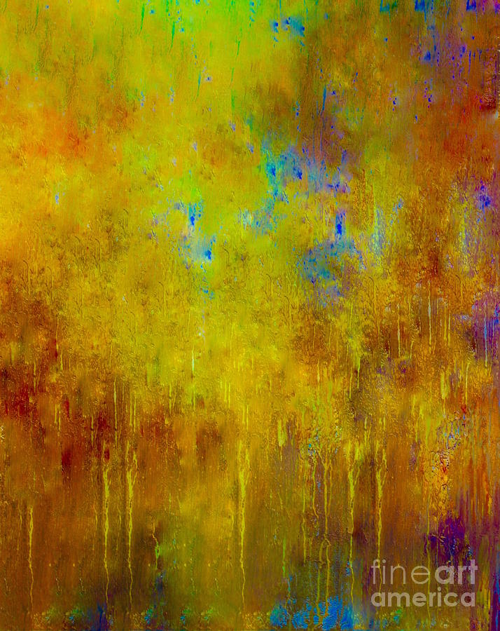 Jungle Jive by Catalina Walker