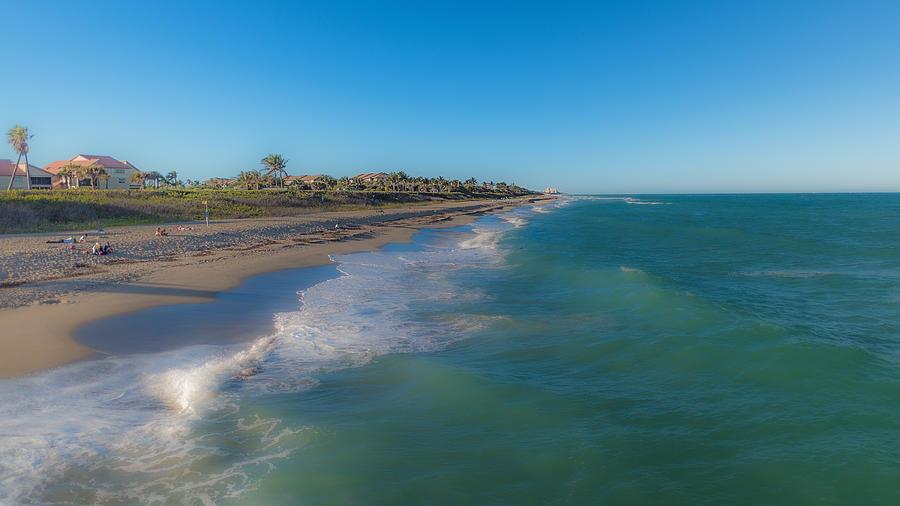 Juno Beach by Jody Lane