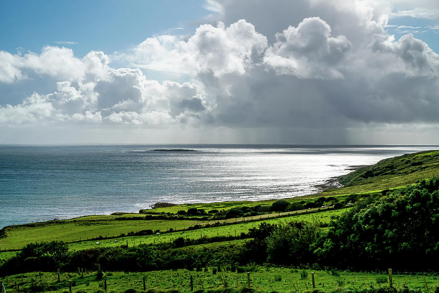 Ireland Photograph - Just Beautiful by Ric Schafer