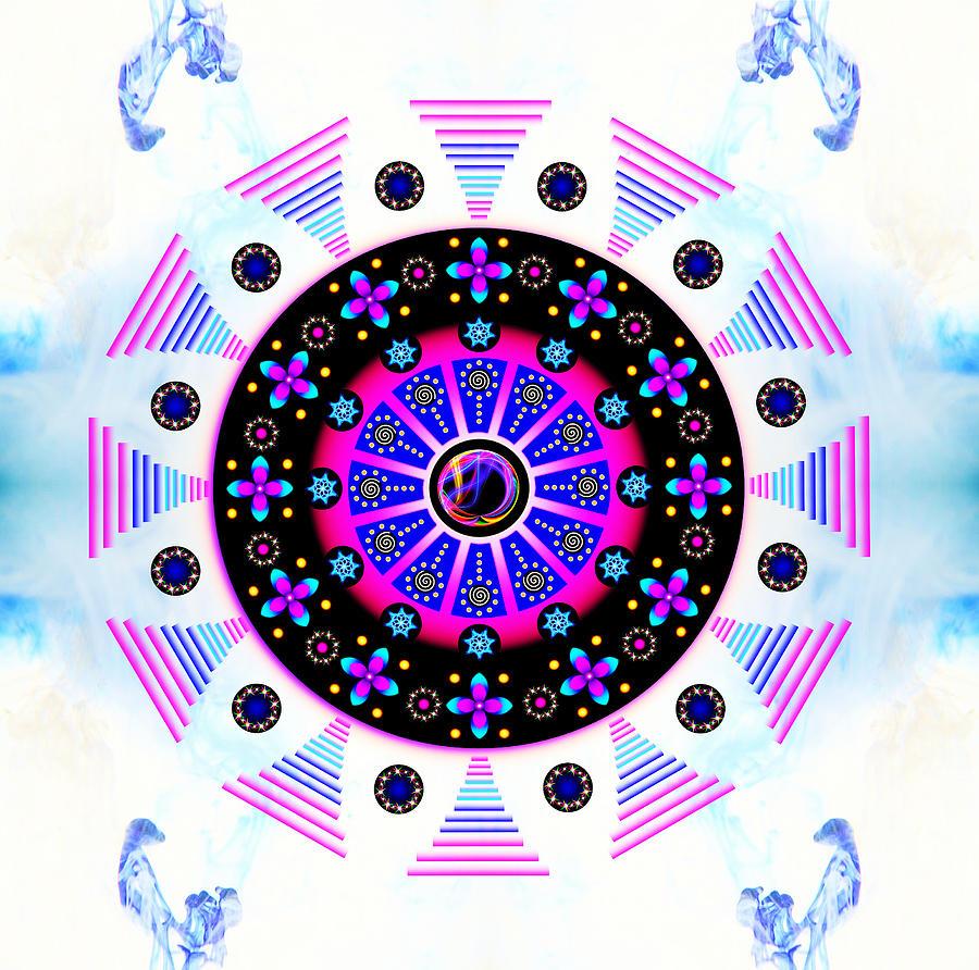 Trendy Digital Art - Just Believe  by The Awakening Art