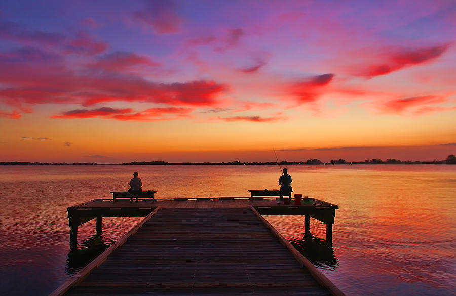 Just You And Me by HH Photography of Florida