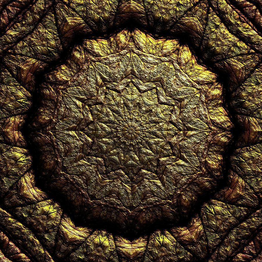 Light Digital Art - Jyoti Ahau 212 by Robert Thalmeier
