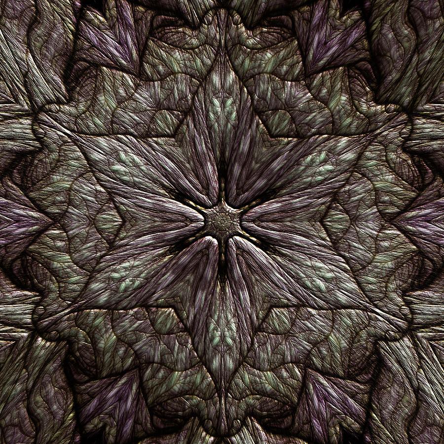 Light Digital Art - Jyoti Ahau 220 by Robert Thalmeier