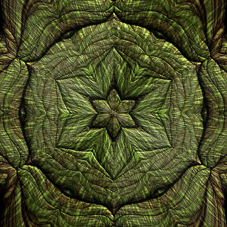Light Digital Art - Jyoti Ahau 223 by Robert Thalmeier