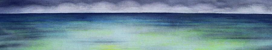 Hawaii Painting - Kaaawa by Kevin Smith