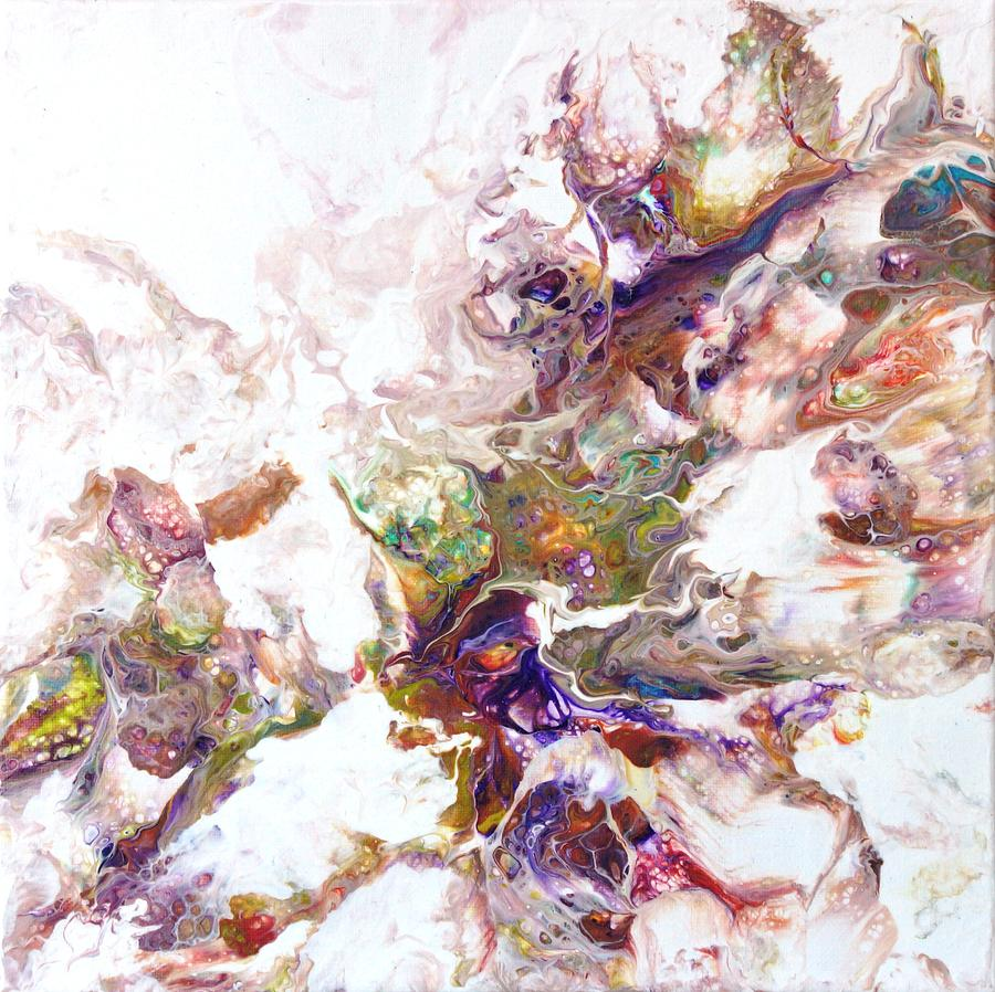 Kaleidescope of Color by Joanne Smoley