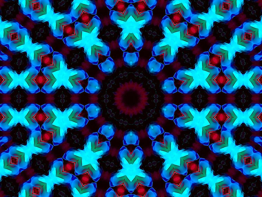 Kaleidoscope 703 Digital Art