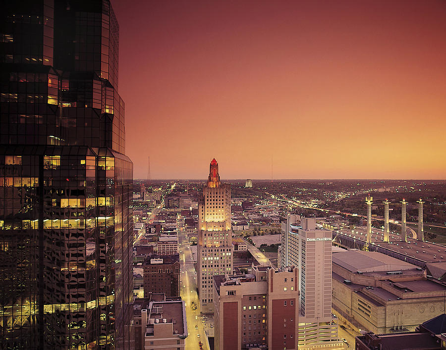 25 Things You Should Know About Kansas City | Mental Floss
