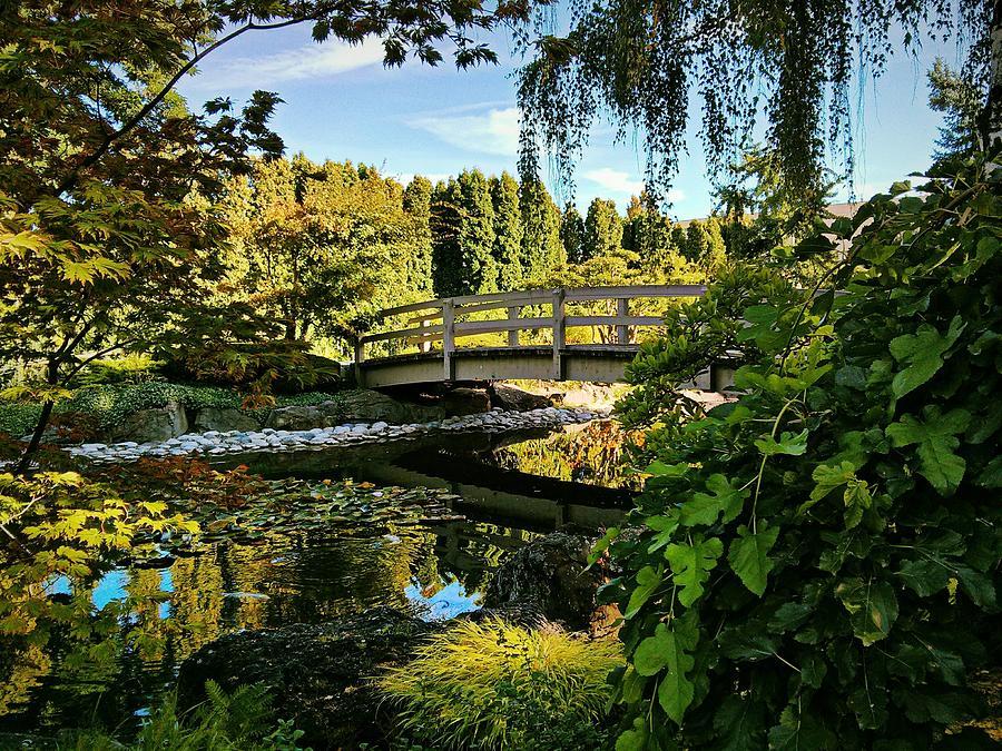 Kasugai Gardens by Max DeBeeson