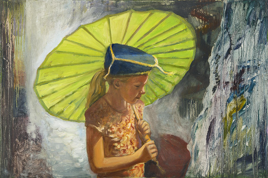 Katemandu by Laura Lee Cundiff