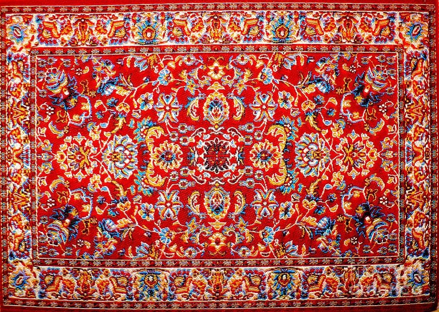 Kayseri Style Weaving 2017 by Padre Art