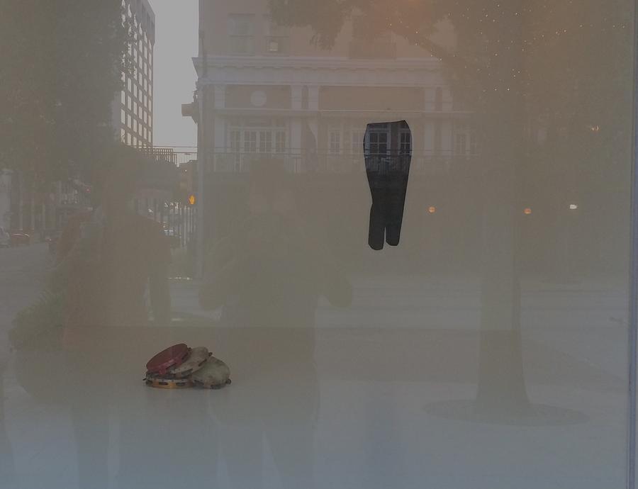 Abstract Photograph - Keep Austin Weird by Tara Miller