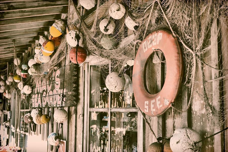 Key Photograph - Key Khaos by JAMART Photography