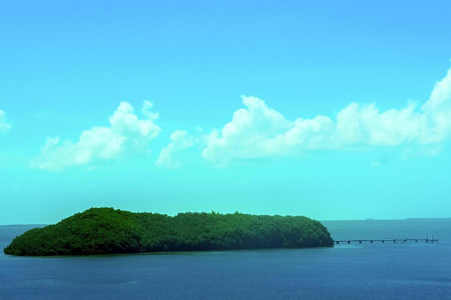 Key West Island, Florida by Art Spectrum