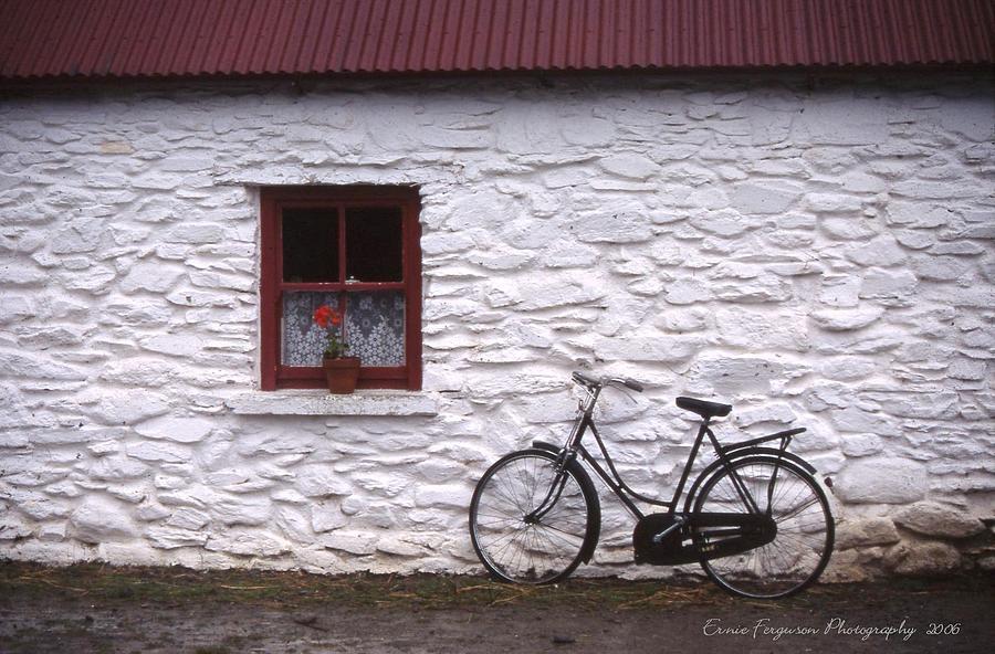 Kilarney  Ireland Photograph by Ernie Ferguson