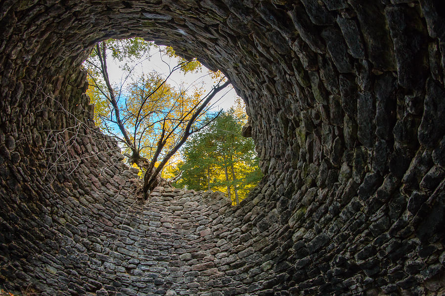 Kiln's Eye by Mike Hainstock