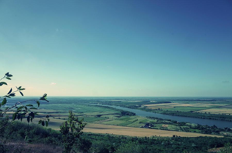 Impressive Photograph - King River by Mihai Poiana