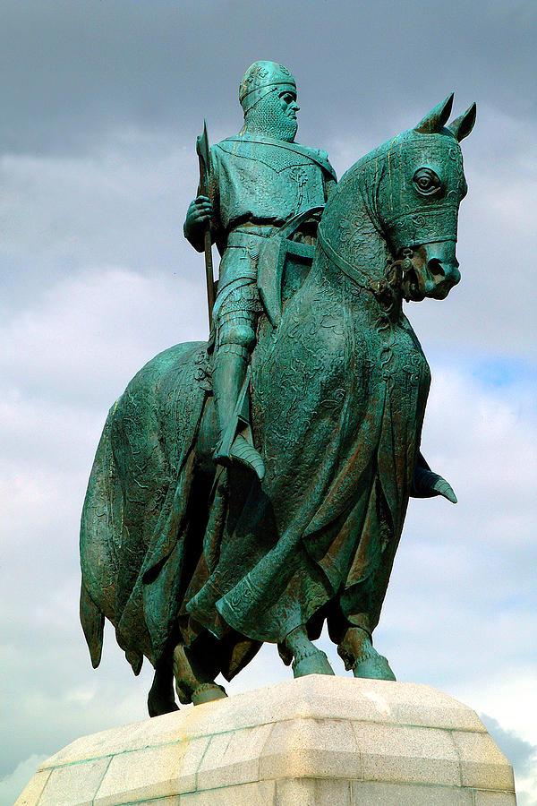 King Robert the Bruce by John McKinlay