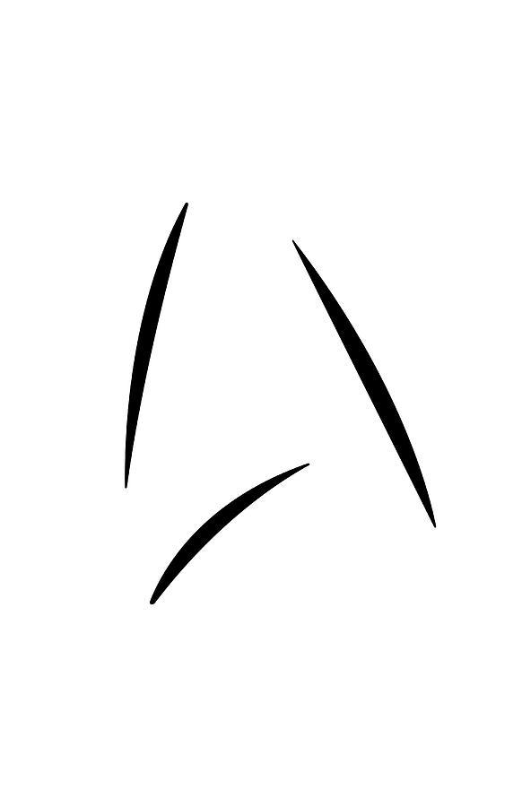 Star Trek Digital Art - Kirks Mug by Shane Ede